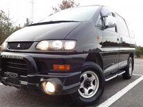 Mitsubishi Delica, 2000 г., Владивосток