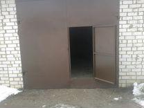 Купить гараж г ногинск стоимость постройки металлического гаража