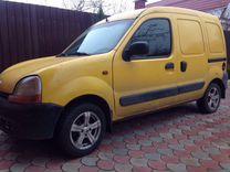 Renault Kangoo, 2002 г., Тула