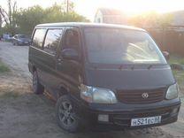 Toyota Hiace, 2000 г., Воронеж