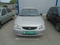 Hyundai Accent, 2011 г., Волгоград