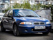 Rover 200, 1998 г., Екатеринбург