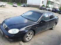 Daewoo Leganza, 2000 г., Воронеж