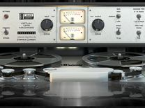 Slate digital- virtual tape machines