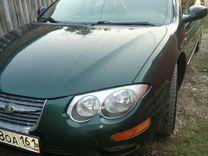 Chrysler 300M, 1998 г., Ростов-на-Дону