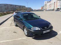 Toyota Avensis, 2001 г., Омск