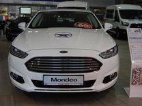 Ford Mondeo, 2018 г., Краснодар