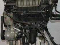 Двигатель двс AXW 2.0 FSI ауди Фольксваген — Запчасти и аксессуары в Москве