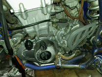 Yamaha yz450f 2005 г