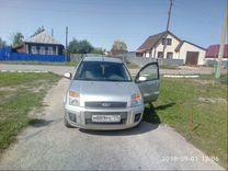 Ford Fusion, 2010 г., Уфа