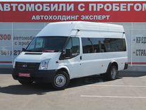 Ford Transit, 2012 г., Краснодар