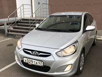 Hyundai Solaris, 2014 г., Казань