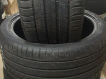 295 35 21 Michelin Latitude Sport 3 (Франция)
