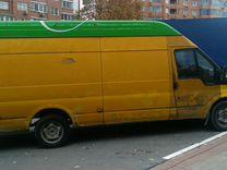 Ford Transit, 2001 г., Москва