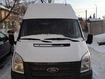 Ford Transit, 2013 г., Омск