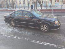 Chevrolet Evanda, 2004 г., Москва