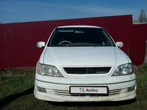 Toyota Vista, 2000 г., Иркутск