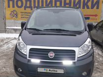 FIAT Scudo, 2014 г., Екатеринбург