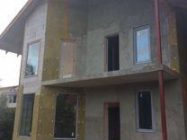 Фундаменты и дома из Газобетона — Предложение услуг в Санкт-Петербурге