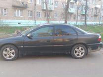 Opel Omega, 2001 г., Ярославль
