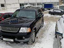 Ford Explorer, 2003 г., Ярославль