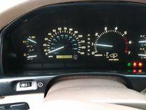 Lexus LX, 2000 г., Оренбург