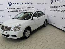 Nissan Almera, 2018 г., Уфа