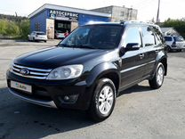 Ford Escape, 2010 г., Челябинск