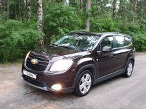 Chevrolet Orlando, 2013 г., Санкт-Петербург
