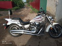 Yamaha XVS 950 A Midnight Star 2010