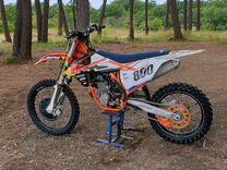 KTM 2016 Factory Edition 450