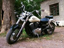 Honda Shadow VT 400