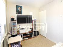 3-к квартира, 52 м², 2/5 эт.
