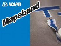 Mapei Mapeband гидроизоляционная лента — Ремонт и строительство в Москве