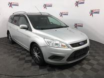Ford Focus, 2010, с пробегом, цена 349 000 руб. — Автомобили в Муроме