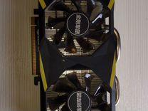 Видеокарта Р106-90 6gb