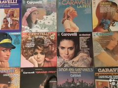 Caravelli collection 38lp. original rare