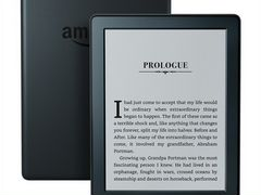 Новые Amazon Kindle 8 (2016)
