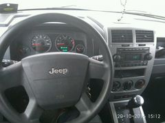 Jeep Patriot, 2007