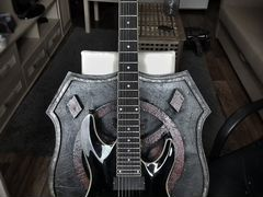 Sсhecter BlackJack Diamond Series Custom С-7 2003