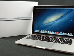 MacBook Pro Retina 13.3 Core i5 2.4