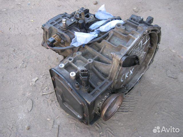 volkswagen b4 акпп
