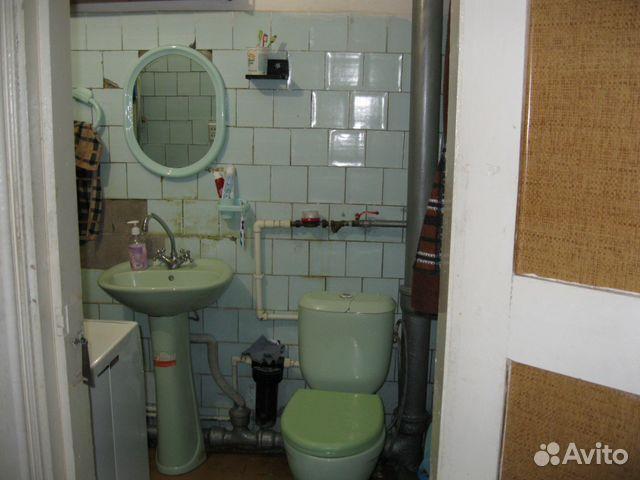 3-к квартира, 66 м², 1/2 эт.