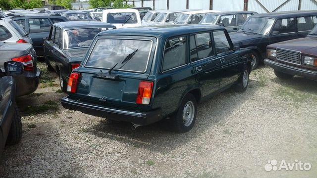 подробнее вкладах продажа нового ваз2104 в тольяти автоваз после смерти