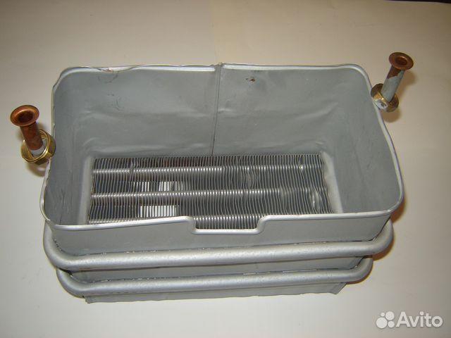 Теплообменник газовая колонка beretta теплообменник 11392 цена
