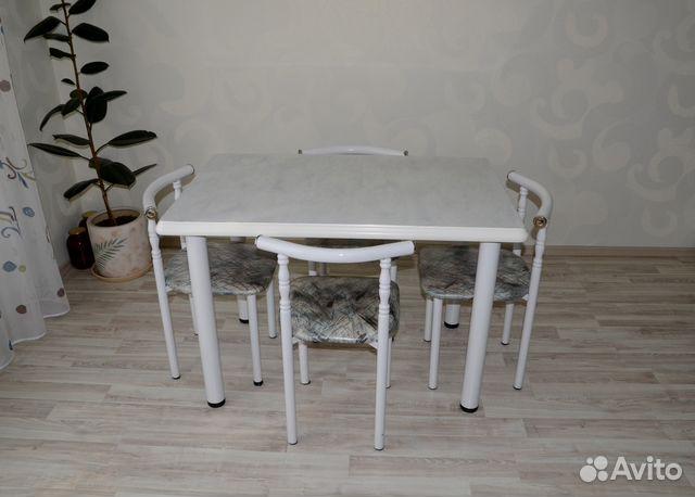 Авито столы и стулья для кухни  красноярск