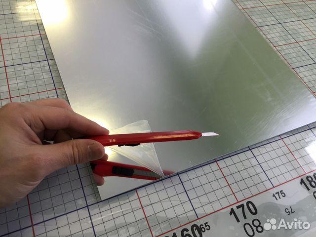 Зеркала из пластика