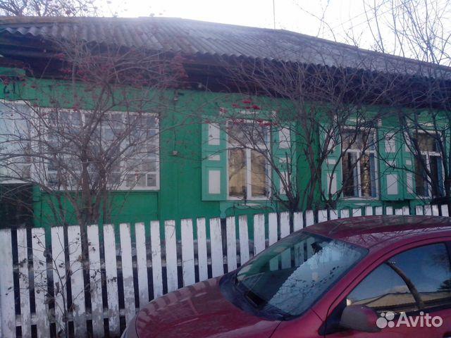 Дом 50 м² на участке 1 сот.