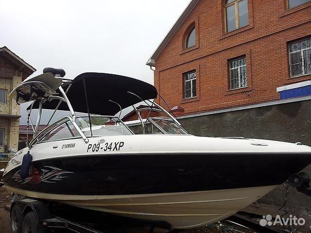 ремонт катеров и лодок видео