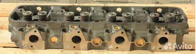 головка ямз-238 старого образца - фото 7